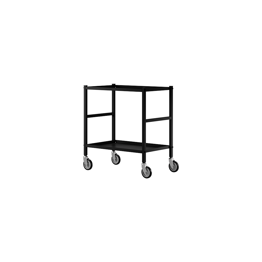 Design Of Trolley