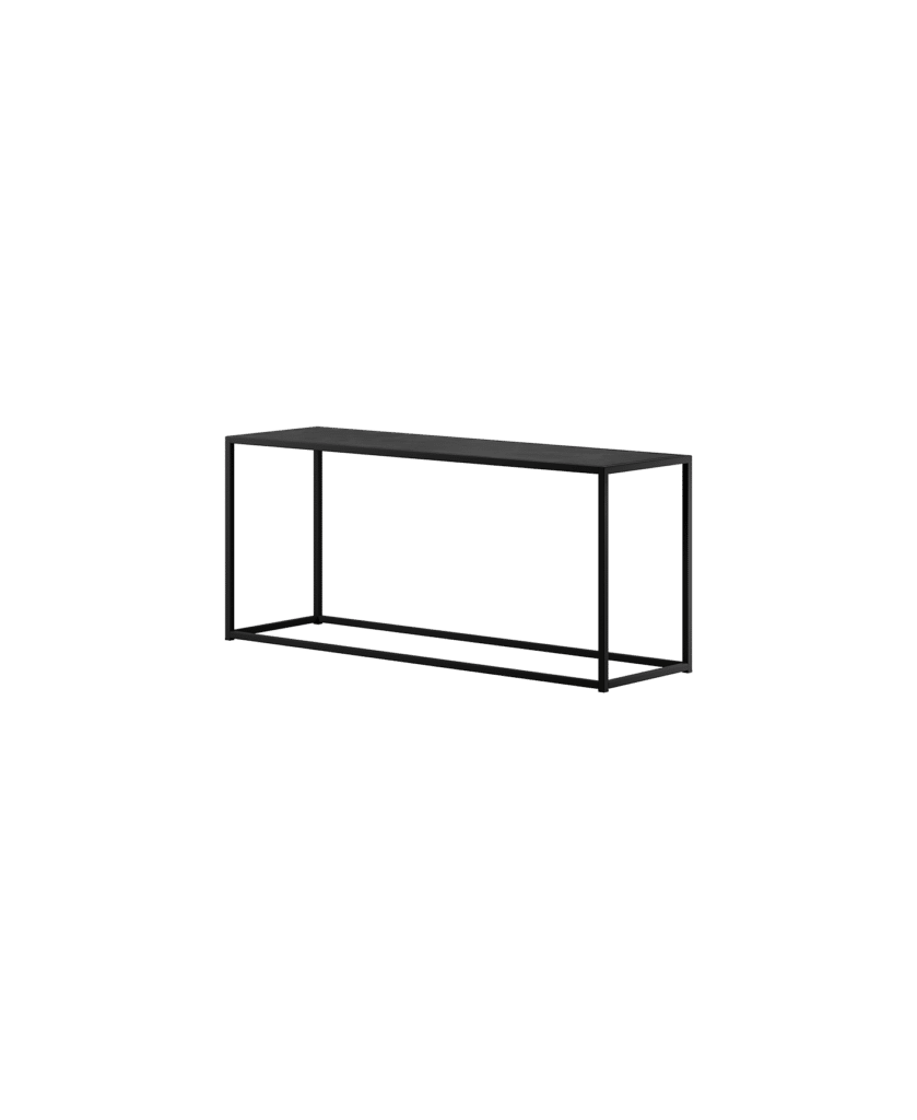 Design Of Bench Black DOJH-1003044-S