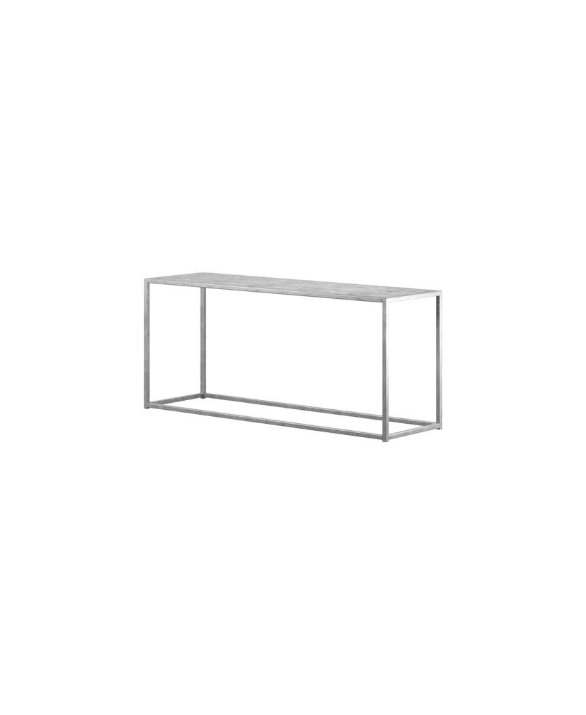 Design Of Bench Galvanized DOJH-1003044U-VFZ