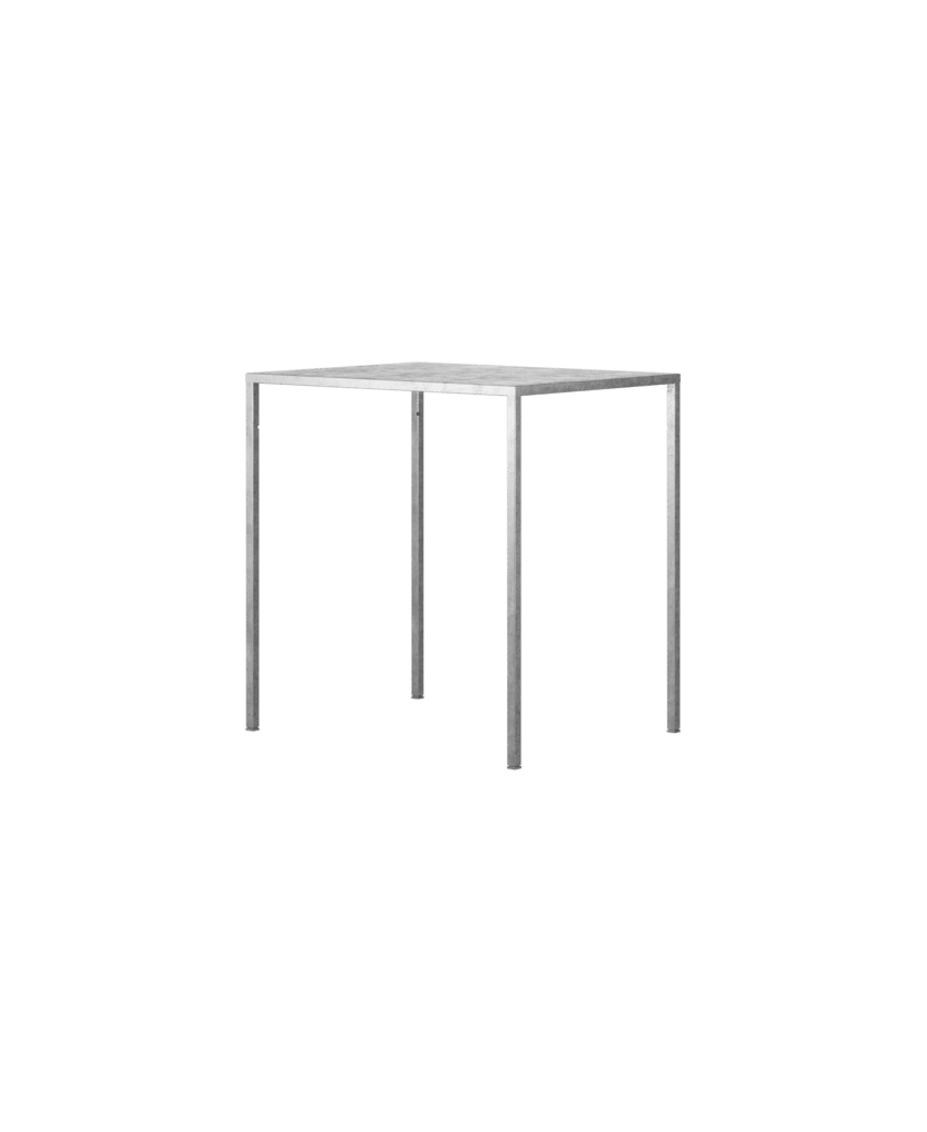 Design Of Bistro Galvanized DOJH-705573-V