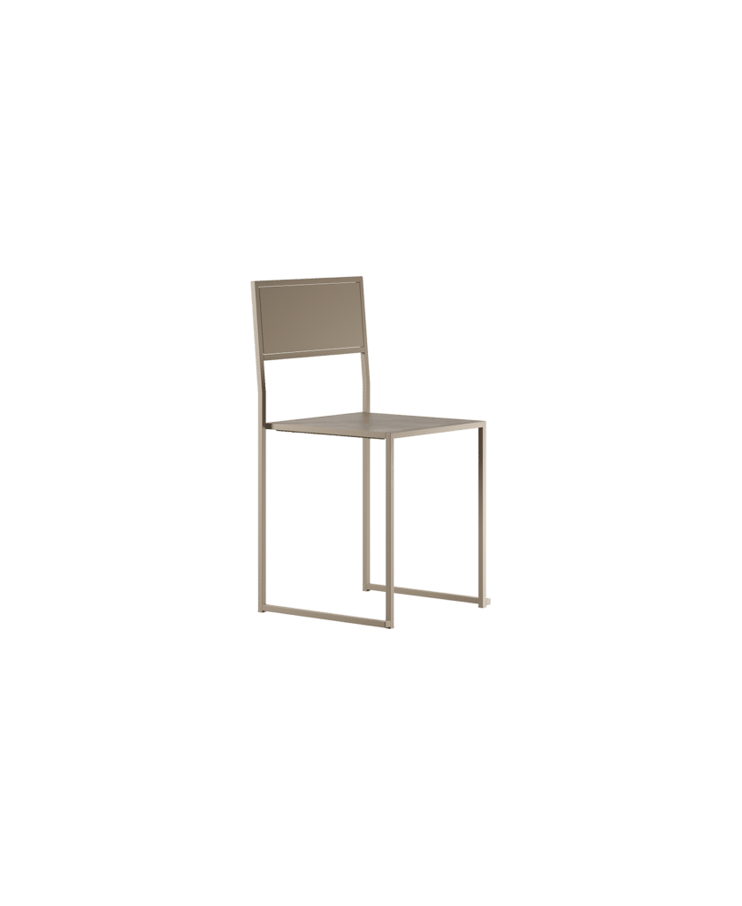Design Of Chair Beige DOJH-ST2-BE