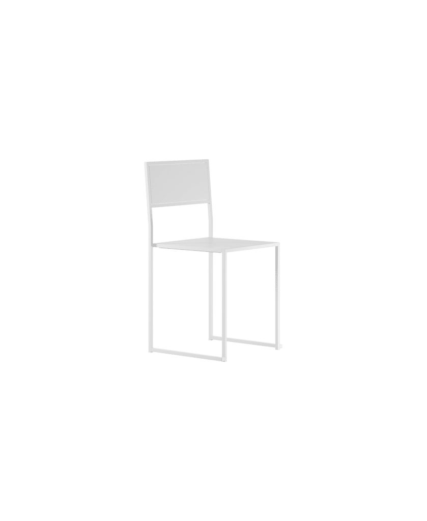 Design Of Chair White DOJH-ST2-V