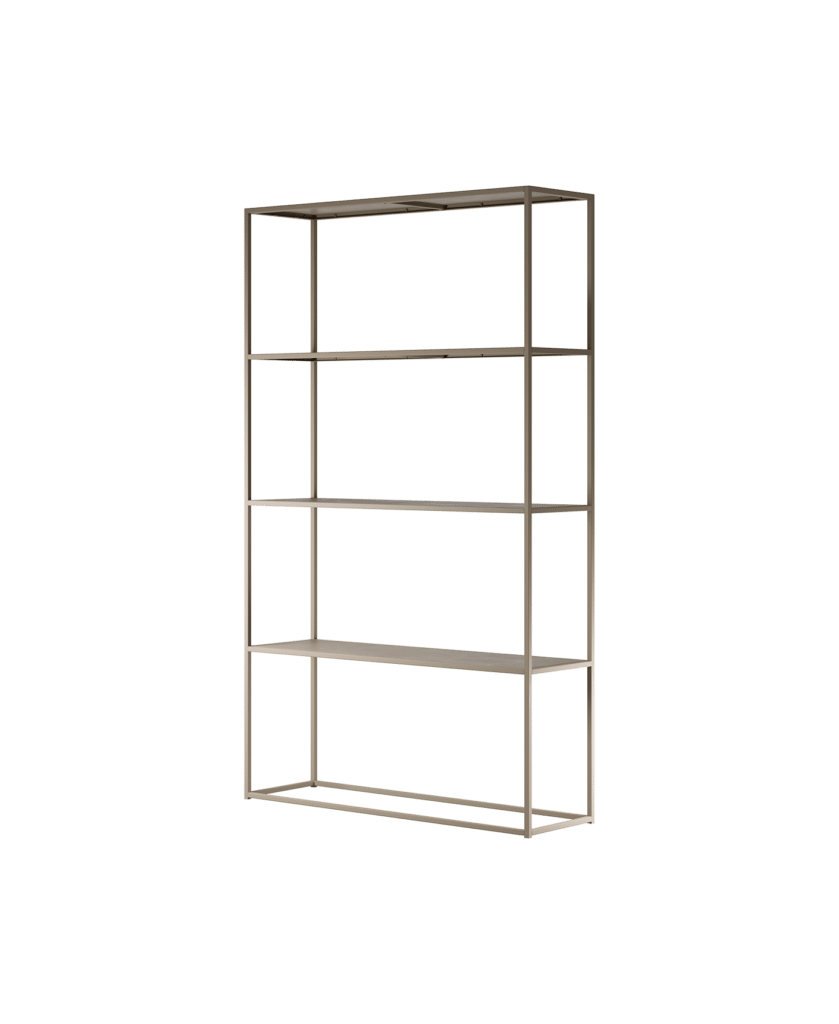 Design Of Shelf Beige DOJH-10030168-BE