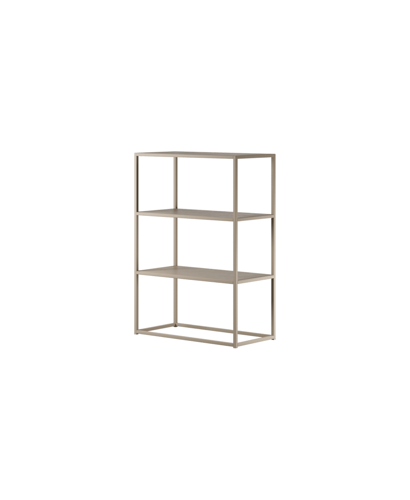 Design Of Shelf Mini Beige DOJH-603085-BE