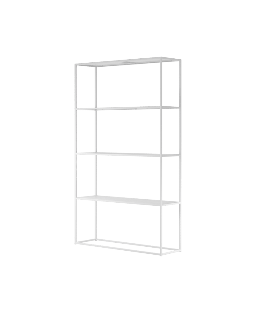 Design Of Shelf White DOJH-10030168-V